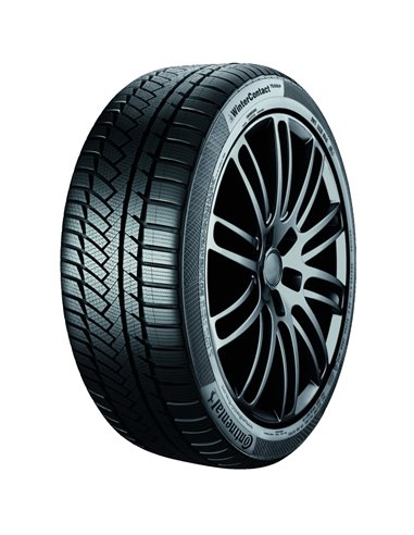 CONTINENTAL WINTER CONTACT TS850P 235/55 R19 101H RUNFLAT