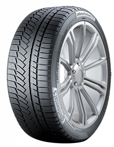 CONTINENTAL CONTIWINTERCONTACT TS 850P 225/65 R17 102H