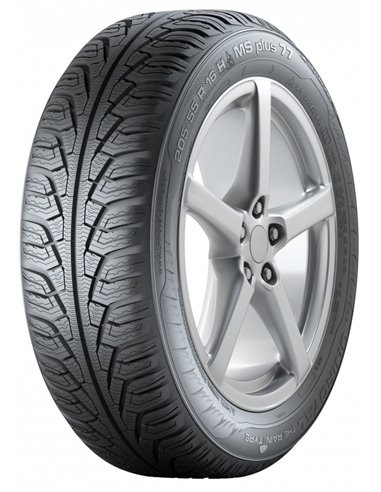 CONTINENTAL ECO CONTACT 5 195/65R15 91H - VARA