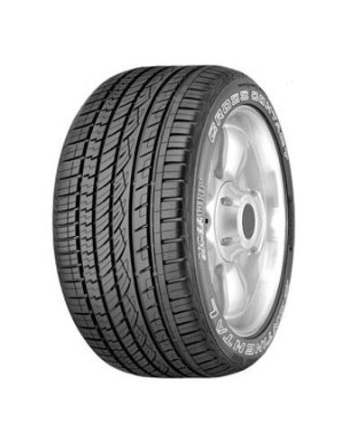 CONTINENTAL CROSS CONTACT UHP MO 295/40 R20 106Y