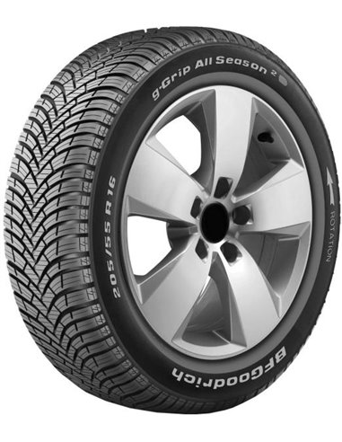 CONTINENTAL CROSS CONTACT LX 225/65R17 102T - ALL SEASON