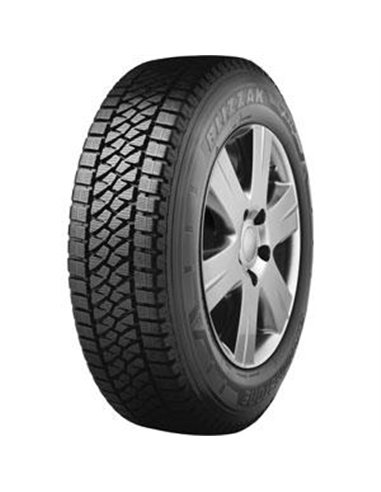 CONTINENTAL CROSS CONTACT WINTER 265/70R16 112T - IARNA