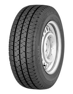 CONTINENTAL SPORT CONTACT 3 MO DOT4911 2BUC 255/45R17 98W - VARA