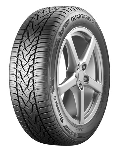CONTINENTAL ECO CONTACT 5 205/55R16 91V - VARA