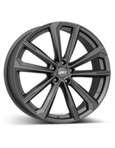AEZ Aruba graphite 8.5Jx19 5x112 ET35 CB70.1