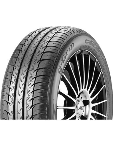 BF GOODRICH WINTER SLALOM 215/70R15 98S - IARNA