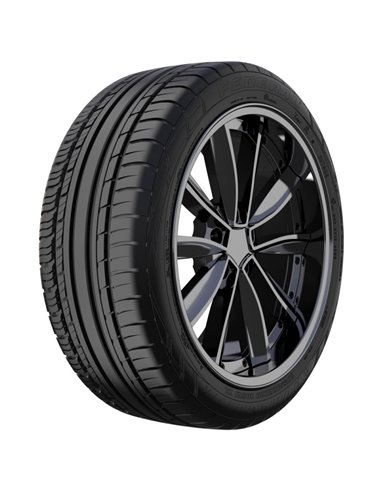BFG G-FORCE PROFILER 255/35R18 94Y - VARA
