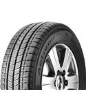 CONTINENTAL CONTICROSSCONTACT WINTER 175/65R15 84T - IARNA