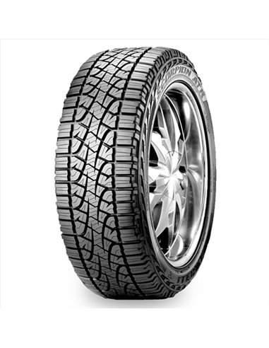 CONTINENTAL CONTICROSSCONTACT WINTER 245/75R16 120Q - IARNA