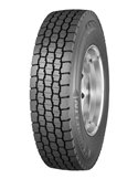 CONTINENTAL CONTICROSSCONTACT WINTER 255/55R19 111V - IARNA