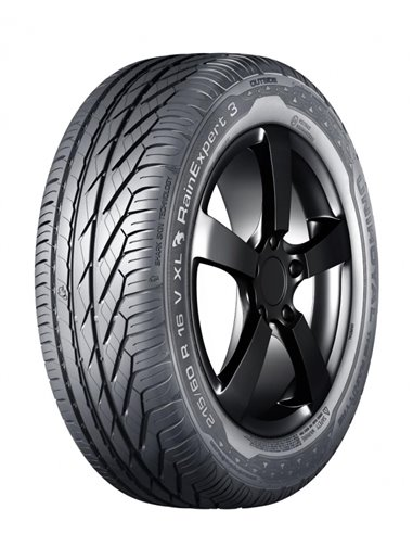 MICHELIN LATITUDE TOUR HP 225/60R18 100H - VARA