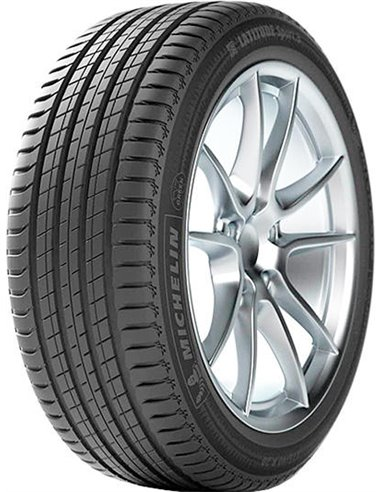 MICHELIN LATITUDE ALPIN 235/70R16 106T - IARNA
