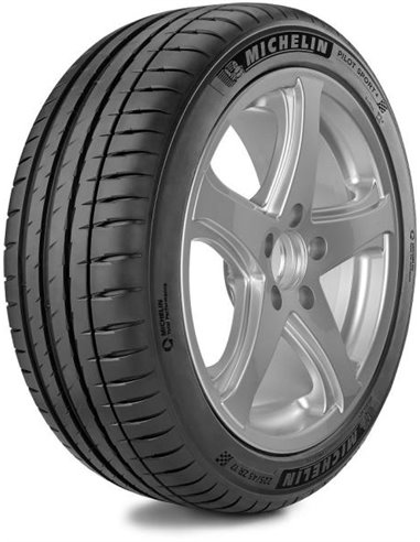 MICHELIN LATITUDE ALPIN LA2 XL 245/45R20 103V - IARNA