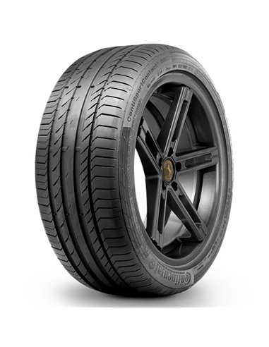 CONTINENTAL CONTI SPORTCONTACT 5 N0 245/50 R18 100Y