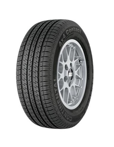 CONTINENTAL 4X4 CONTACT 255/50 R19 107H