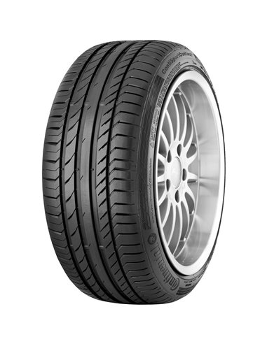CONTINENTAL SPORT CONTACT 5 245/45 R18 96W