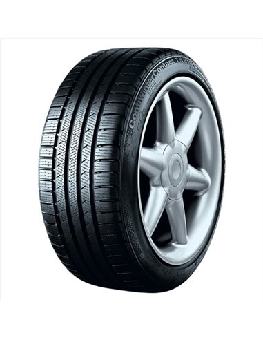 CONTINENTAL IWINTER CONTACT TS810S 245/40 R18 97W XL