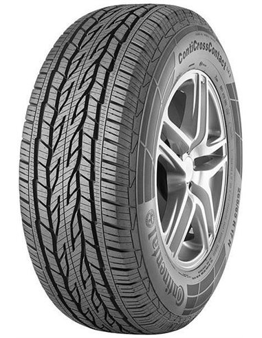 CONTINENTAL CROSS CONTACT LX2 FR 255/60 R17 106H