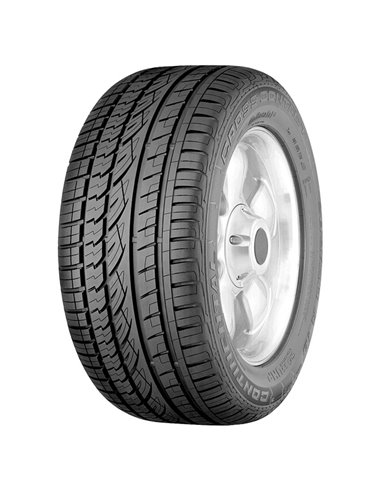 CONTINENTAL CROSS CONTACT UHP 265/50 R19 110Y XL