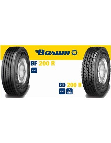 BARUM BF200R 245/70 R17.5 136/134M
