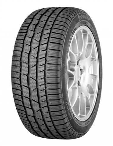 CONTINENTAL CONTIWINTERCONTACT TS830P 225/50 R16 92H