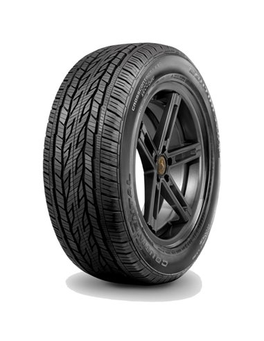CONTINENTAL CONTI CROSS CONTACT LX2 215/60 R16 95H
