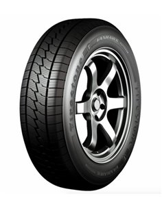 BARUM POLARIS 3 235/65R17 108H - IARNA