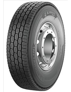 CONTINENTAL CONTICROSSCONTACT WINTER 285/45R19 111V - IARNA